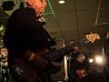 Simon Lardenoy op bas, Black albino van het eerste uur.