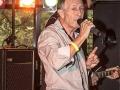 Paul zong in de demoroom.