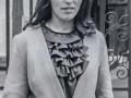 1959 Carol Costa, in juni getrouwd met Jet Harris en in 1964 uiteindelijk van hem gescheiden.