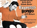 1960  Affiche film Expresso Bongo.