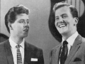1960  Cliff Richard in de Pat Boone show op de Amerikaanse TV.