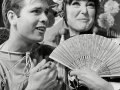 1962 Cliff met Una Stubbs, flirt in 1962.