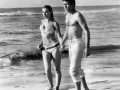 1964  Cliff-Richard en Susan Hampshire in de film Wonderful Life.