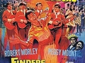 1966  Affiche film Finders Keepers.