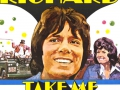 1973  Affiche film Take me High.