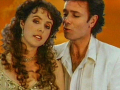 1986  Duet All I Ask of You uit de Musical The Phantom of the Opera, Cliff Richard en Sarah Brighman.