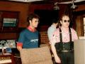 1986  Duet Slow Rivers van Cliff Richard met Elton John.
