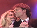 1988  Duet Suddenly van Cliff Richard met Olivia Newton John, live in Australia.