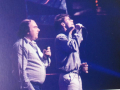 1989  Duet Whenever God Shines His Light van Cliff Richard en Van Morrison.