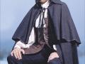 1996  Sir Cliff Richard in de musical Heatcliff.