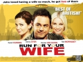 2012  Affiche film Run For Your Wife.