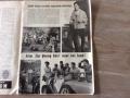 Artikel over The Young Ones uit maandblad Muziekparade maart 1962.
