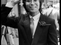 Cliff Richard in Buckingham Palace 1980.