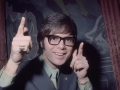 Cliff Richard op de Valentine Pop Awards in 1970.