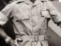Cliff's opa soldaat  William Edward Dazely (van Moeder's kant) op 44 jarige leeftijd India (RIP 1969).
