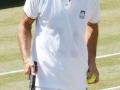 Tennis- en Wembleyfan.