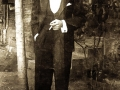 Vader Rodger Oscar Web overleden in 1961 op 57 jarige leeftijd.