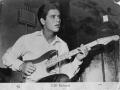 Cliff Richard met de Fender Stratocaster no. 34346 -1959.