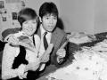 Cliff en Cilla Black tellen Britse stemmen voor de songkeuze voor de Eurovison Songcontest 1968.