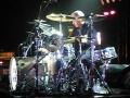 Brian Bennett tijdens European Tour Maart 2005.