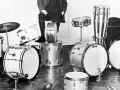 Brian Bennett's Drum tutor.
