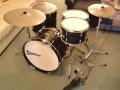 Premier drumkit UK productie als Brian Bennett voor 1960.