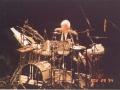 Marvin & Bennett UK Tour 1994 met Pearl Vintage Shell