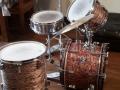 Ajax drumstel soortgelijk als Tony Meehan.