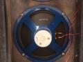 Elac 10N-81 10 inch, 15 ohm, Blue Alnico, gebruikt in AC10, AC10 Twin, LS40 cabinets.