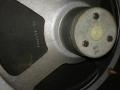 Elac speaker 10N86 10 inch 3 ohm Alnico Silver Hammertone in serie van 3 toegepast in de LW30.