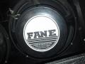 Fane 125710 als gebruikt voor Rose Morris AC30 productie bij Audio Factors 1985.