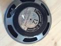 Goodmans 12 inch ceramic speaker 25 watt als gebruikt voor Vox Supreme.