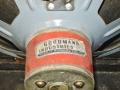 Goodmans 768 speaker 10 inch 15 ohm alnico Grey, als serie van 3 gebruikt in de Vox Mistery Amp 1964.