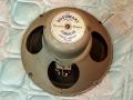 Goodmans Audiom 60 12 inch 15 watt 15 ohm Alnico grey. Toegepast in AC15 en AC30.