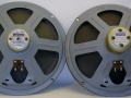 Goodmans Six-spoke generieke luidspreker 10 inch 15 Ohm alnico Grey gebruikt bij AC10 en Twins 1962.