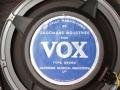 Goodmans van Audiom 91 afgeleide speaker 18 inch 16 ohm met JMI label voor Vox Foundation Bass.