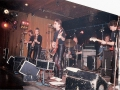 1986 april 8e Harmonie 1e Goes back in time avond, optreden The Shakin' Arrows.