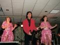 1996 maart 30e Motel Eindhoven avond. Engeland's beste Cliff imitator Jimmy Jemain met Dancers, begeleid door Local Hero.