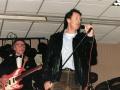 1996 maart 30e Motel Eindhoven avond. Keith West (Teenage Opera) zingt met Local Hero.