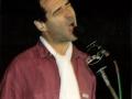 1999 maart 36e De Druiventros middag, Duitse Cliff zanger Wolfgang Reisberg.