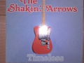 LP The Shakin Arrows.