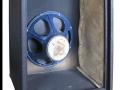 Cerwin Vega Eartquake subwoofer 18 inch als gebruikt in Westminster Bass cabinets V418 en V4182.