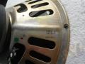 Oxford 12T6 12 inch 8 ohm fanspeaker typenummer.