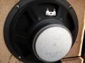 VT-40 10 inch speaker zoals gebruikt in Vox Valvetronix VT40+ Series 2010.