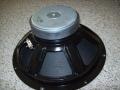 VT-80 12 inch speaker zoals gebruikt in Vox Valvetronix VT plus 2010.