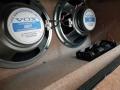Vox speakers 8 inch 8 ohm 15 watt als gebruikt in de Vox DA15 en DA20 (2007-2009).