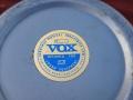 15 inch T.1116 Vox Celestion JMI label.