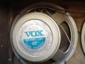 1966 Celestion Vox Label T.1225 12 inch 15 ohm 25-30 watt ceramic de goedkopere vervanger voor Alnico's.