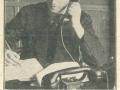 Cyril French stichter Celestion in 1924 gestart met zijn broers Leonard, Edgar en Ralph.