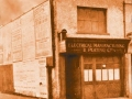 Electrical Manufacturing and Plating Company in Hampton Wick start in 1924.